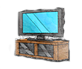 DW Flat-screen TV.png