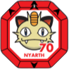 Meowth Red Battle Chess.png