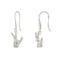 U-Treasure Earrings Umbreon White Gold.png