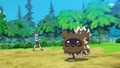 Youngster Zigzagoon Tackle ORAS Trailer.png