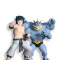 Masters Dream Team Maker Bruno and Machamp.png