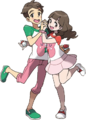 ORAS Young Couple.png