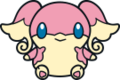 DW Audino Doll.png