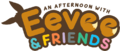 An Afternoon With Eevee Friends logo.png