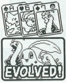Pokémon Zany Cards Wild Match Evolved Chikorita.png