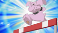 Pokéthlon Hurdle Dash anime.png