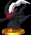 Darkrai 3DS trophy SSB4.png