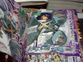 August 2014 CoroCoro Metagross line.png