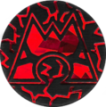 DCBL Cracked Ice Magma Coin.png