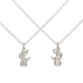 U-Treasure Necklace Mew White Gold.png