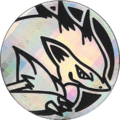 BAD Silver Zoroark Coin.png