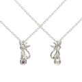 U-Treasure Necklace Espeon White Gold.png