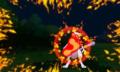 XY Prerelease Mega Blaziken Blaze Kick.png