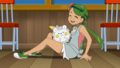 Mallow and Togedemaru.png