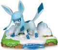 Glaceon An Afternoon With Eevee Friends.png