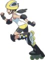 XY Roller Skater F.png