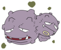 110Weezing OS anime 3.png