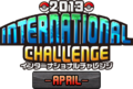 2013 International Challenge April logo.png