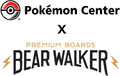 Bear Walker Collection logo.png