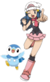 Dawn Piplup BWS2.png