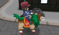 XY Prerelease riding Gogoat.png