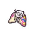 Masters 3 Star Crunchy Lucky Cookie.png