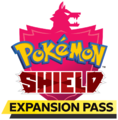 Pokemon Shield Expansion Pass logo.png