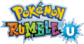 Pokémon Rumble U logo.png