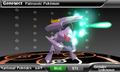 Genesect Pokédex 3D Pro international.png