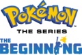 Pokémon the Series The Beginning logo.png