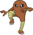 106Hitmonlee Dream.png