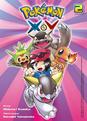 Pokémon Adventures XY DE volume 2.png