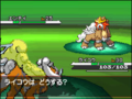 BW Prerelease Entei battle.png