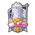 Masters Medal Entei's Foe.png