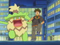 Brock and Ludicolo.png