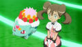Shauna Bulbasaur XY060 showcase.png