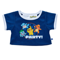 Build-A-Bear PokemonPartyTShirt.png