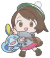Gloria Sobble Pokémon Center Trainer artwork 2.png
