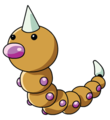 013Weedle OS anime.png