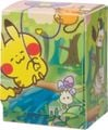Pokémon Yurutto Forest Walk Deck Case.jpg