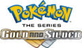 Pokémon the Series Gold and Silver logo.png