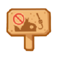 Magikarp Jump Important Sign.png