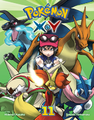 Pokémon Adventures XY VIZ volume 11.png