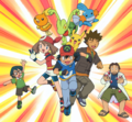 Ash and Friends Advanced Generation.png