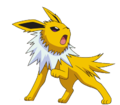 135Jolteon BW anime.png