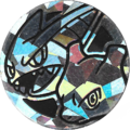 DP6 Silver GliscorMewtwo Coin.png