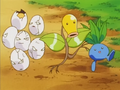 Celadon Gym Exeggcute Bellsprout Oddish.png