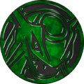 BAD Cracked Ice Rayquaza Coin.png