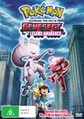 Genesect and The Legend Awakened DVD Region 4.png