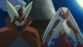 Blaziken Mask and Blaziken.png